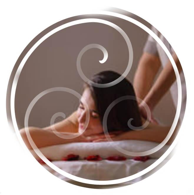 Entspannende Massagen mit Elke Ramhofer